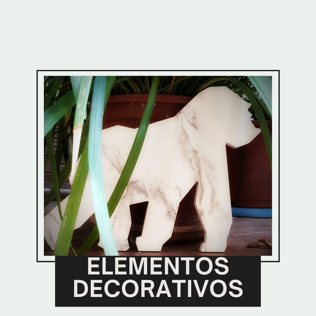 Elementos Decorativos